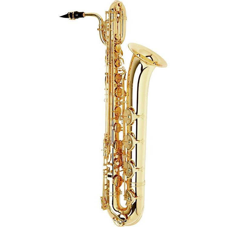AlloraParis Series Professional Baritone SaxophoneAABS-801 - Lacquer