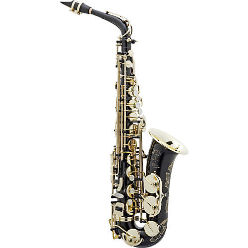Selmer Paris Super Action 80 Series II Model 52B Professional Alto Sax