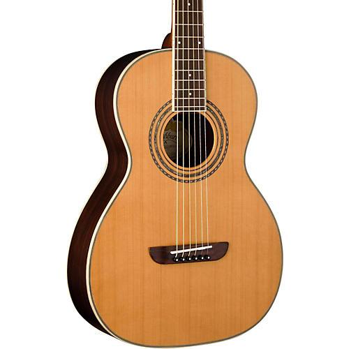 Washburn Parlor Series WP21SENS Acoustic-Electric Guitar