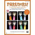 Alfred Partners! Book & CD-thumbnail