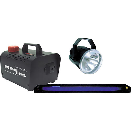 Lighting Party Pack 3