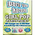 Universal Music Group Party Tyme Karaoke - Girl Pop Party Pack 7 [4CD]