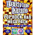 SYBERSOUND Party Tyme Karaoke - Pop, Rock, R&B Mega Pack [8 CD + G PK]