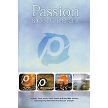 Worship Together Passion Songbook (Worship Together) Sacred Folio Series