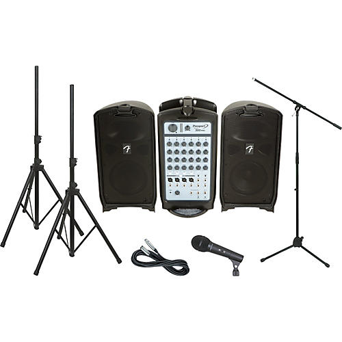 Fender Passport 300 Pro PA Package