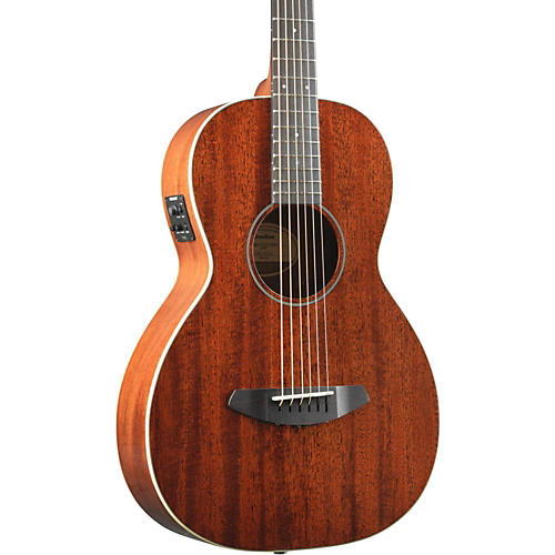 Breedlove Passport Mahogany Top Parlor Acoustic-Electric Guitar