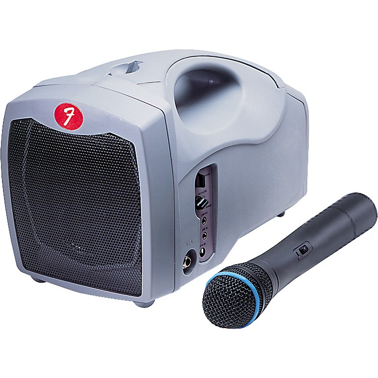 FenderPassport P-10W Personal Wireless Sound System
