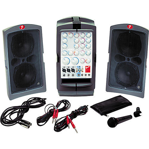 Fender Passport P-150 Portable PA System