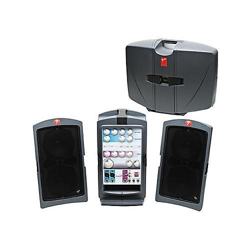 Fender Passport P-80 Portable PA System