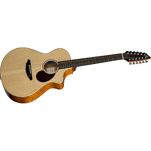 Breedlove Passport PLUS C250/SB 12-string Acoustic-Electric Guitar