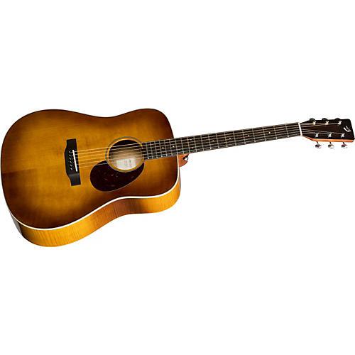 Breedlove Passport PLUS D/Sfe Acoustic-Electric Guitar-thumbnail