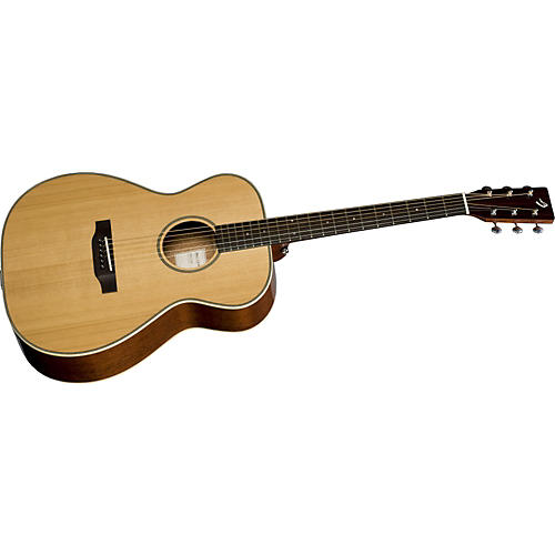 Breedlove Passport PLUS OM/CMe, H-H Acoustic-Electric Guitar-thumbnail