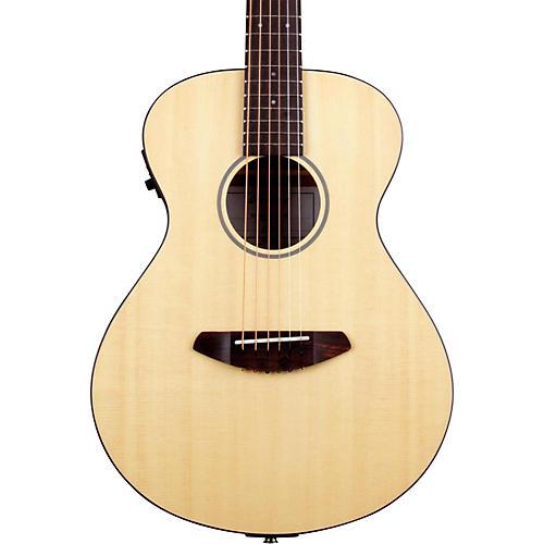 Breedlove Passport Traveler E Acoustic-Electric Guitar-thumbnail