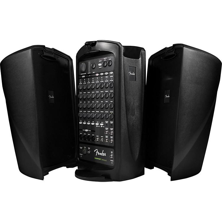 FenderPassport Venue Portable PA System
