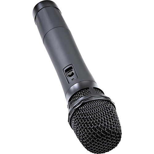 Fender Passport W-Mic-X Wireless Handheld Microphone - Channel 9A