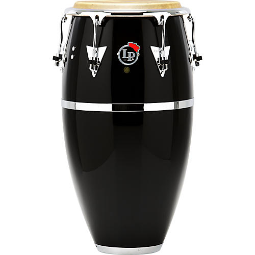 LP Patato Conga 12.5 Inch Tumba Black