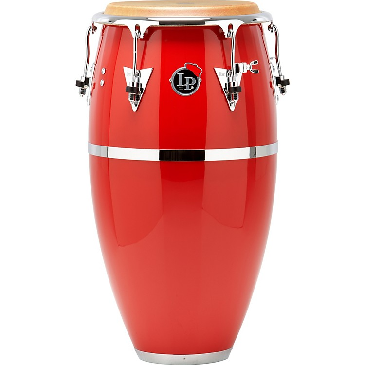LP Patato Conga 12.5 Inch Tumba Red