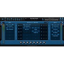 Blue Cat Audio PatchWork Universal Plug-ins Patchbay Software Download