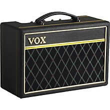 Open Box Vox Pathfinder 10W Bass Combo Amp