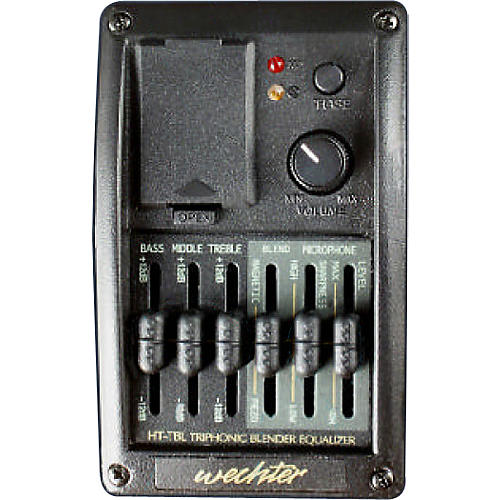 Wechter Guitars Pathmaker 5730 Acoustic-Electric Guitar