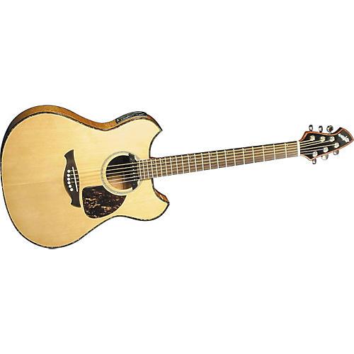 Wechter Guitars Pathmaker Acoustic-Electric Guitar