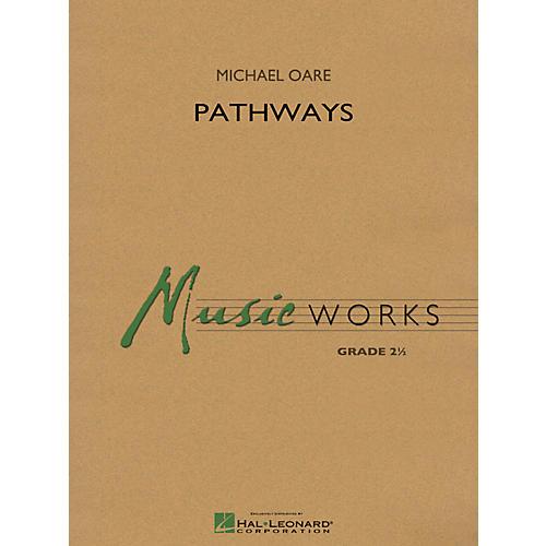 Hal Leonard Pathways - Music Works Series Grade 2-thumbnail