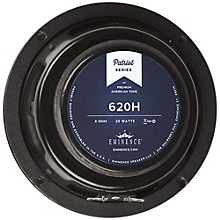 "Eminence Patriot 620H 6"" 20W Guitar Speaker Hemp Cone"