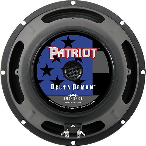 Eminence Patriot Delta Demon 10
