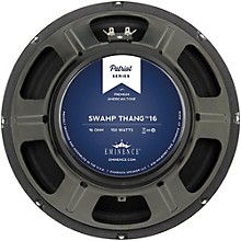 "Eminence Patriot Swamp Thang 12"" 150W Guitar Speaker 16 Ohm"