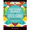 Hal Leonard Patterns, Rounds and Joyful Sounds (Collection) TEACHER WITH AUDIO CODE by John Leavitt-thumbnail