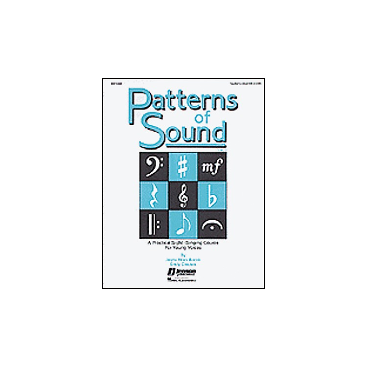 Hal Leonard Patterns of Sound - Volume 1 (CD)