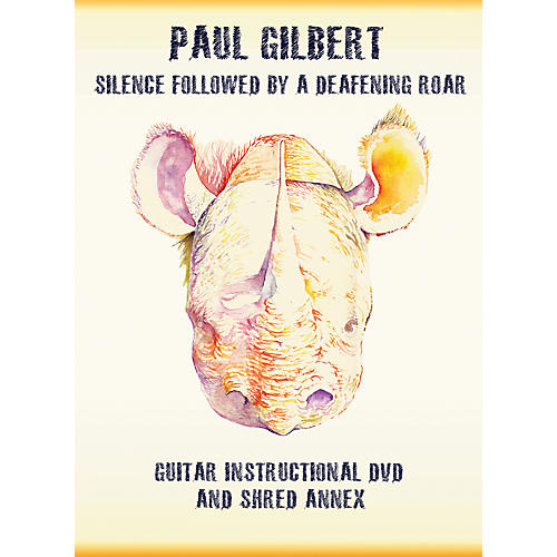 Alfred Paul Gilbert - Silence Followed By a Deafening Roar DVD