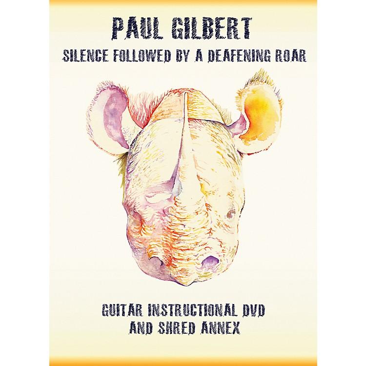 AlfredPaul Gilbert - Silence Followed By a Deafening Roar DVD