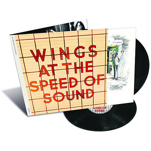 Alliance Paul McCartney - At the Speed of Sound