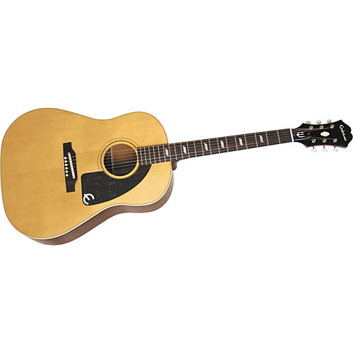 Epiphone Paul McCartney 1964 Texan Acoustic Guitar