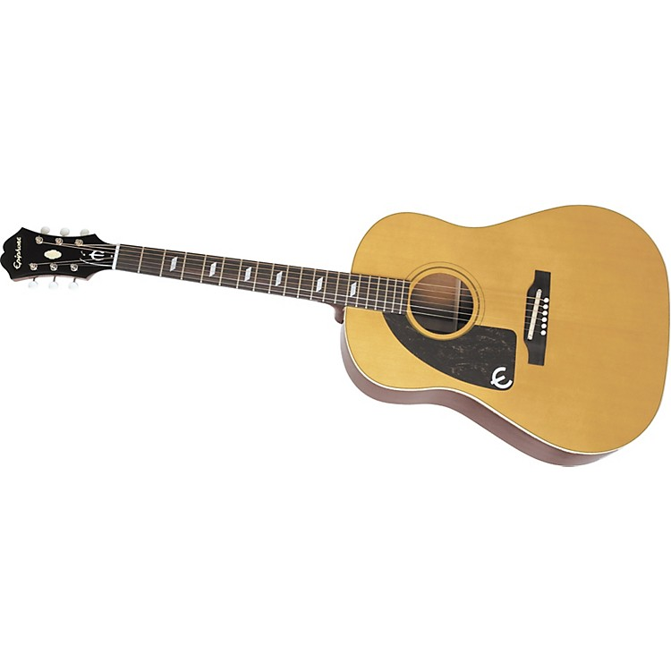 Epiphone Paul McCartney Left Handed 1964 Texan Acoustic Guitar