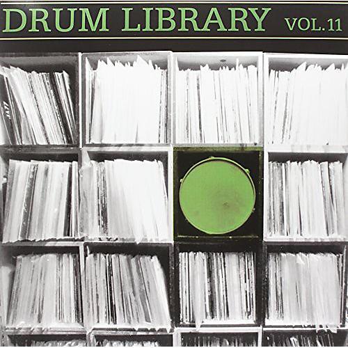 Alliance Paul Nice - Drum Library Vol 11