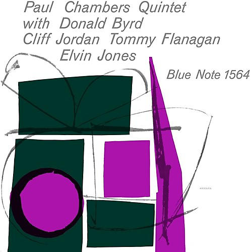 Alliance Paul Quintet Chambers - Paul Chambers Quintet