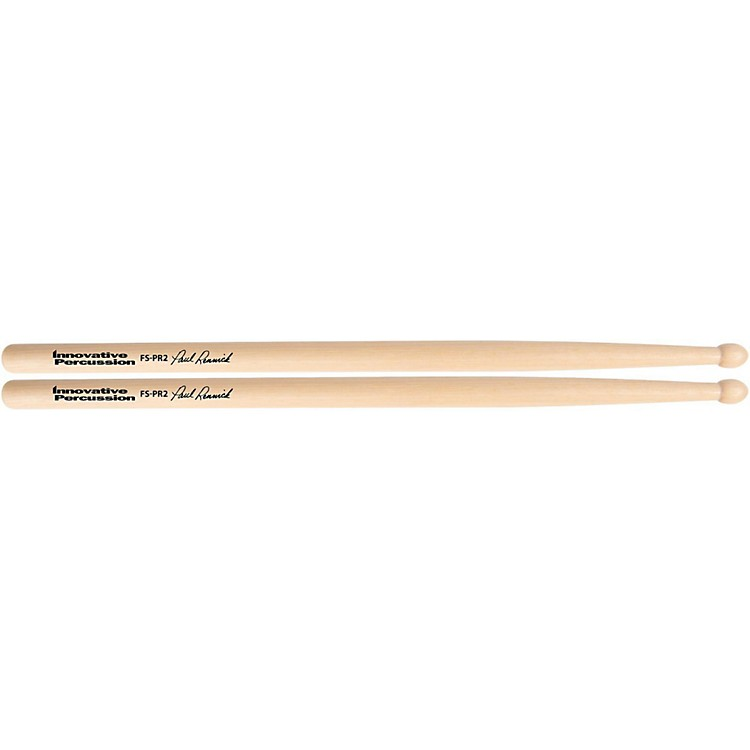 Innovative Percussion Paul Rennick Signature Marching Drumsticks Hickory