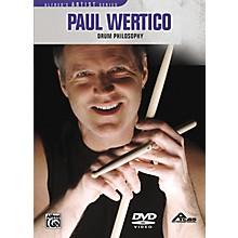 Alfred Paul Wertico - Drum Philosophy DVD