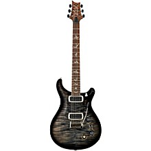 "PRS Pauls Guitar Carved Figured Maple 10 Top ""Brushstroke"" Bird Inlays"