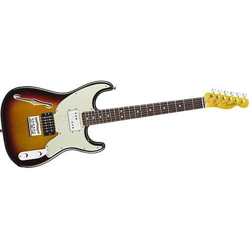 Fender Pawn Shop '72 Electric Guitar