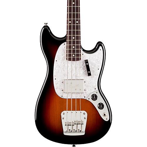 Fender Pawn Shop Mustang Electric Bass-thumbnail