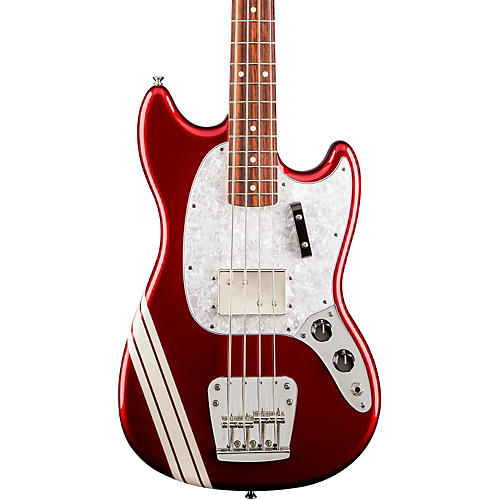 Fender Pawn Shop Mustang Electric Bass