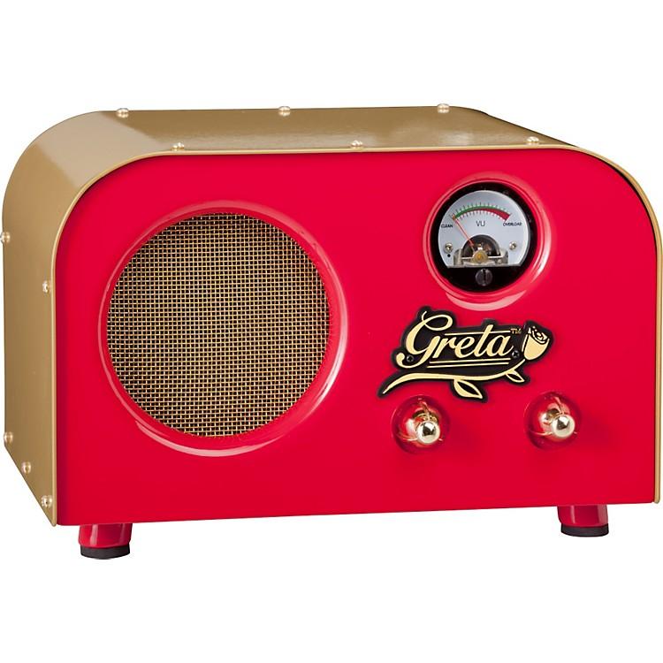 FenderPawn Shop Special Greta 2W 1x4 Tube Guitar Combo Amp