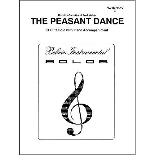 Alfred Peasant Dance-thumbnail