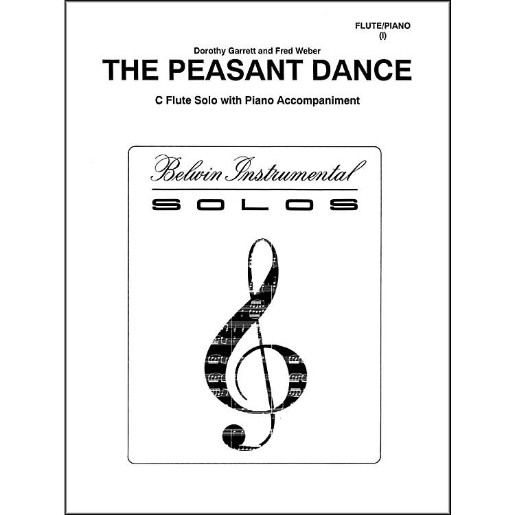 AlfredPeasant Dance