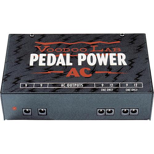 Voodoo Lab Pedal Power AC-thumbnail