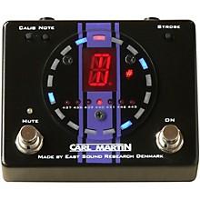 Carl Martin Pedal Tuner
