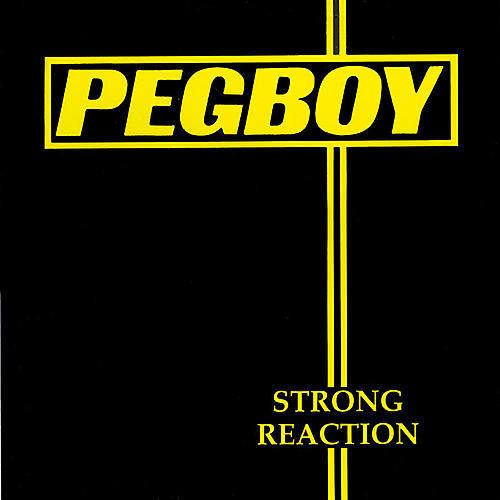 Alliance Pegboy - Strong Reaction